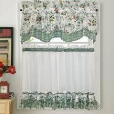 Blue Kitchen Curtains by Blue Kitchen Curtains Home Window Kitchen Curtains Provence