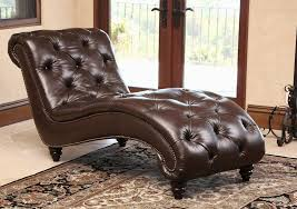 Chaise Lounge Leather Sofa Chair And Sofa Leather Accent Chairs Luxury Rhonda Leather