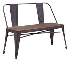 popular metal bench seat cheap seat lots from photo on awesome