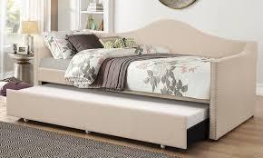 baxton studio prime sofa daybed groupon goods