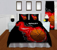 basketball bedding for boys or girls boys bedding set twin queen