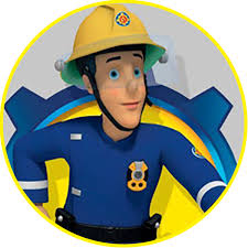 fireman sam official website
