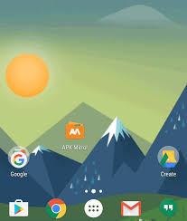 gif app for android android n feature spotlight launcher shortcuts give apps many new