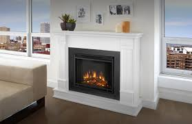 what type of fireplace is