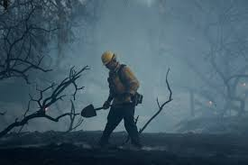 Wildfire Documentary by In Pictures Deadly Wildfires Hit Northern California Al Jazeera