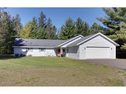 Houses In Town For Sale Wisconsin Grantsburg Siren Frederic 555 N Robert Street Grantsburg Wi 54840 Marc Cutter Realtor