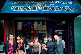 20 most significant tattoo parlors across the globe