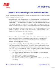 Sample Chronological Resume by Sample Chronological Resume Aarp Worksearch