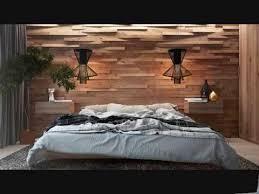 Design Wood Walls In The Bedroom Design Home Design Interior - Bedroom design wood