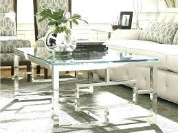 steve silver coffee table wonderful silver coffee table design idea silver wood coffee inside