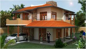Very Attractive Architectural House Plans For Sri Lanka 7