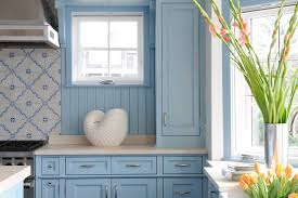 Blue Kitchen Design Beautiful Blue Kitchen Design Ideas
