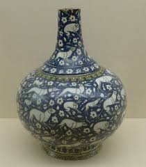 Ottoman Pottery File Animal Decorated Ottoman Pottery P1000587 Jpg Wikimedia Commons