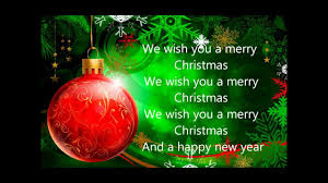 enya we wish you a merry lyrics