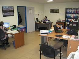 bureau administratif site du groupe crd de dizier