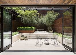 Best  Minimalist Garden Ideas On Pinterest Simple Garden - Home and garden designs 2