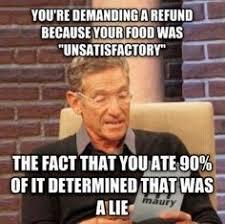 Funny Server Memes - server meme bartender funny meme whiskeyweather blog