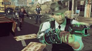 the bureau ps3 the bureau xcom declassified post launch and preorder dlc plans