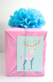 Gift Packing Ideas by 12 Clever Gift Wrapping Techniques Handmade Charlotte