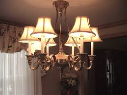Chandelier With Black Shades Innovative Ideas Lamp Shade Chandelier Pleasant Best Shades The
