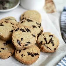 vegan paleo chocolate chip cookies yummy mummy kitchen a