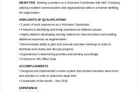 Resume Templates Volunteer Work Resume Resume Exquisite Resume Samples Volunteer Resume Samples