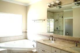 Beveled Bathroom Mirrors Beveled Bathroom Mirror Images Best Mirrors On Wall Mirror Design