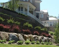 Steep Hill Backyard Ideas Backyard Landscaping Pictures On A Steep Hill Pdf