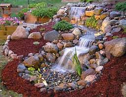 Backyard Water Fountain by Hmmm I Want A Water Feature In The Backyard But I Am All About