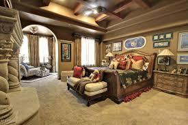 bedroom fascinating luxury master bedroom decoration using pleat