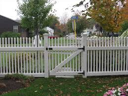 picket fence gate hinges backyard fence ideas