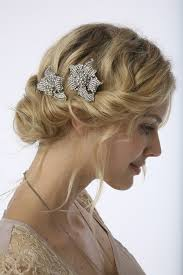 hairstyles 1920 s era mid length wedding hairstyles 1920s era behairstyles com