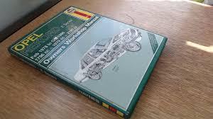 opel rekord e series 1978 86 owner u0027s workshop manual service