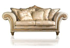 Gold Sofa Furniture Design Wallpapers Places To Visit - Classic sofa designs