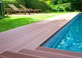 bedroom prepossessing ideas inspiring wooden pool deck design
