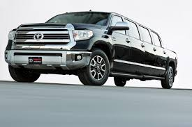 hybrid pickup truck toyota tundrasine concept is an odd pickup limo hybrid slashgear