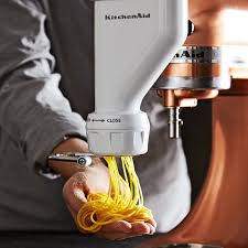 Kitchen Aid Pasta Maker by Kitchenaid Pasta Attachment Images Where To Buy Kitchen Of Dreams