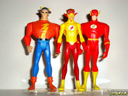 justice league unlimited young justice series 1 kid flash pictures image intensive