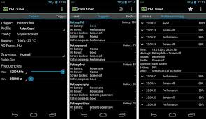 best battery app android best speed booster apps for android
