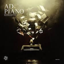 ad un piano various ad piano cd at discogs