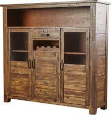Bar Storage Cabinet Loon Peak Oilton Bar Cabinet With Wine Storage U0026 Reviews Wayfair