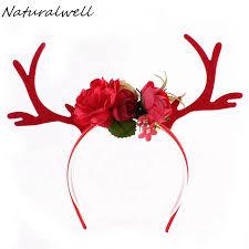 headband comprar aliexpress comprar naturalwell plum elm tocado navidad