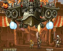metal slug 2 apk guide for metal slug 1 2 3 4 5 6 gratis 1 apk android 3 0