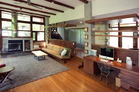 gorgeous frank lloyd wright inspired 4br home in columbus ohio