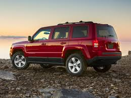 offroad jeep patriot 2015 jeep patriot information and photos zombiedrive