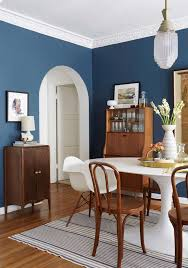 blue dining room ideas astounding pictures of blue dining rooms 22 in small dining room
