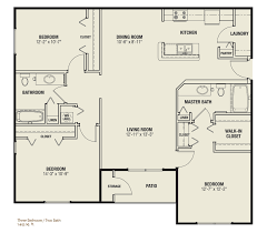 zspmed of unique floor plans