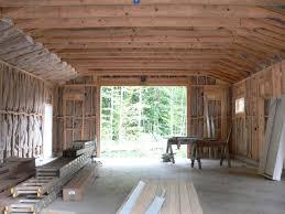 building a workshop garage plans workshop garage plans