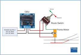 cdu1c cdu2c cdu4c capacitor discharge unit