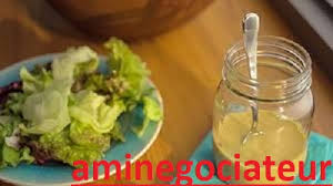 cuisiner maison aminegociateur vinaigrette maison sauce vinaigrette facile